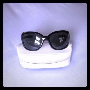 """Oakley """"Necessity"""" Sunglasses with case"""